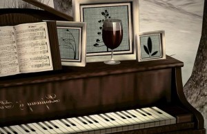 Easy Piano Lessons
