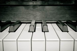 Charlie Brown Piano Music