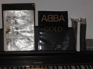 Popular Piano Music